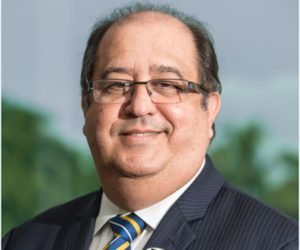 Andrés G. Gil