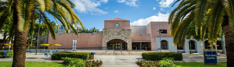 Graham Center