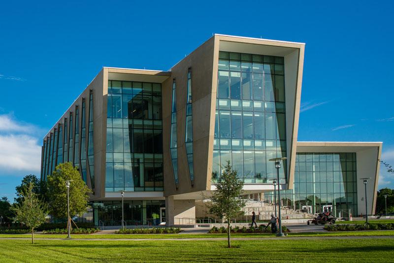 SASC building