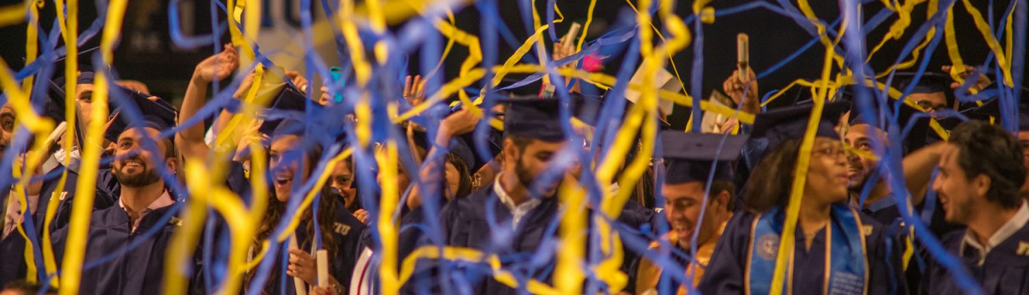 End of Commencement