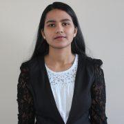 graduate student bhusal